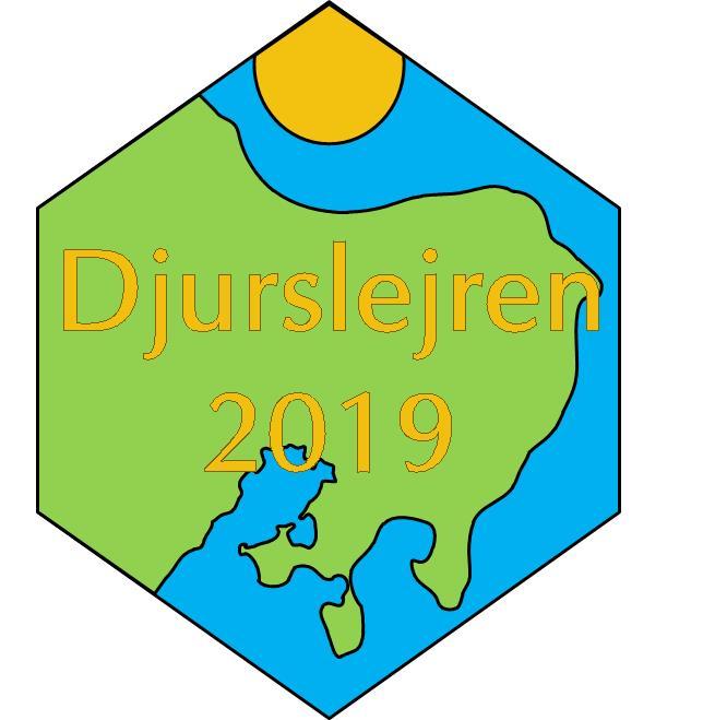 Djurslejren 2019 - Spejd i tiden